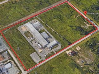 Bâtisse industrielle à vendre à Bécancour, Centre-du-Québec, 5500, Rue  Yvon-Trudeau, 9409612 - Centris.ca