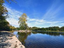 Terrain à vendre à Saint-Casimir, Capitale-Nationale, Chemin de L'Île-Grandbois, 23730602 - Centris.ca