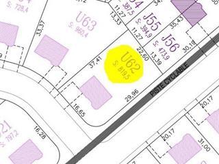 Lot for sale in Donnacona, Capitale-Nationale, 1201, Rue  Pelletier, 12690726 - Centris.ca