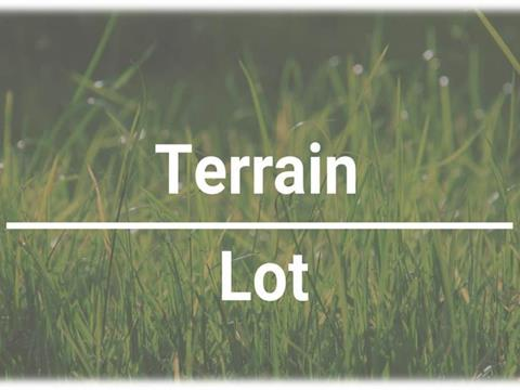 Lot for sale in Rouyn-Noranda, Abitibi-Témiscamingue, 1019, Rue  Lavallée, 24258835 - Centris.ca