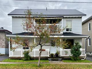 Duplex à vendre à Donnacona, Capitale-Nationale, 267 - 269, Avenue  Jacques-Cartier, 15190717 - Centris.ca