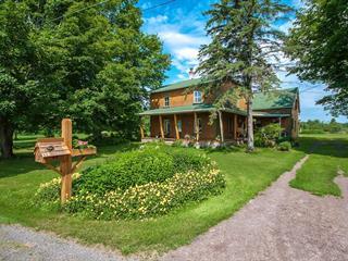 Maison à vendre à Saint-Apollinaire, Chaudière-Appalaches, 412, Rang  Bois-Franc Est, 10087444 - Centris.ca