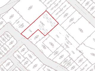 Lot for sale in Sainte-Marie, Chaudière-Appalaches, Rue  Bellevue, 11041449 - Centris.ca
