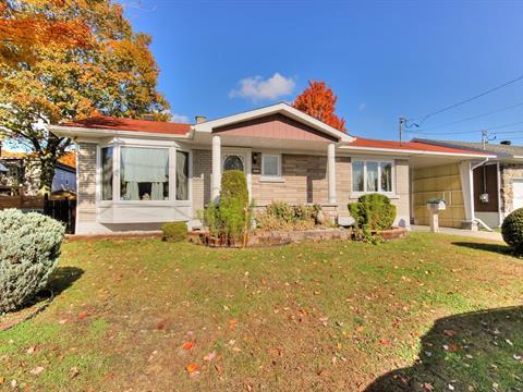 House for sale in Sorel-Tracy, Montérégie, 1325, Rue  Jeanne-Mance, 28800307 - Centris.ca
