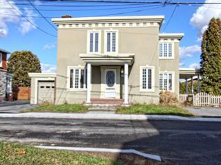 Maison à vendre à Pierreville, Centre-du-Québec, 99, Rue  Thibault, 15471299 - Centris.ca