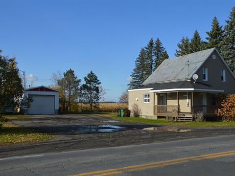 House for sale in Saint-Guillaume, Centre-du-Québec, 255, Rang  Lachapelle, 15981375 - Centris.ca