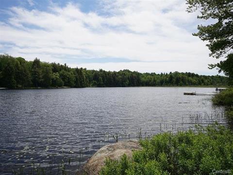Terrain à vendre à Gore, Laurentides, Chemin  Rodgers, 28227981 - Centris.ca