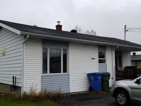 Duplex for sale in Saint-Georges, Chaudière-Appalaches, 748 - 750, 25e Rue, 20283236 - Centris.ca