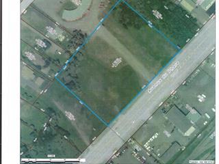 Terrain à vendre à Matane, Bas-Saint-Laurent, Avenue du Phare Ouest, 28228289 - Centris.ca