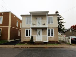 Duplex for sale in Trois-Rivières, Mauricie, 57 - 59, Rue  Rocheleau, 20731137 - Centris.ca