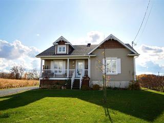 Maison à vendre à Sainte-Brigitte-des-Saults, Centre-du-Québec, 140, Rue  Dumoulin, 26515650 - Centris.ca