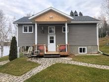 House for sale in Lac-Bouchette, Saguenay/Lac-Saint-Jean, 118, Rue  Claveau, 14138196 - Centris.ca