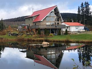 Maison à vendre à Notre-Dame-des-Bois, Estrie, 82, 8e Rang Est, 17687053 - Centris.ca