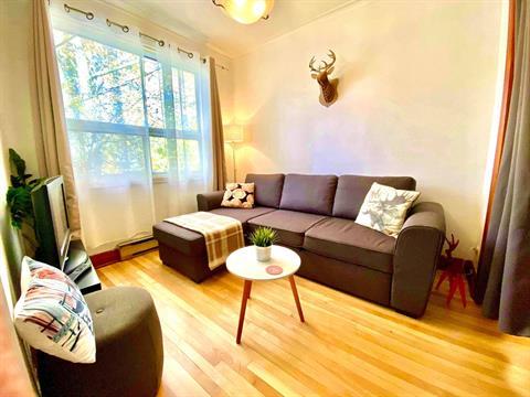 Condo / Appartement à louer à Rosemont/La Petite-Patrie (Montréal), Montréal (Île), 6302, Avenue  Louis-Hébert, 23188730 - Centris.ca