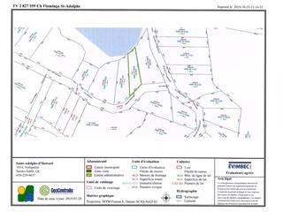 Terrain à vendre à Saint-Adolphe-d'Howard, Laurentides, Chemin  Flamingo, 16530477 - Centris.ca