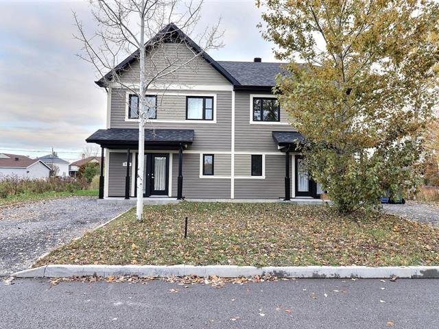 House for sale in Rimouski, Bas-Saint-Laurent, 284, Rue  D'Iberville, 17050870 - Centris.ca
