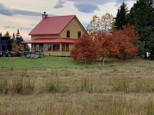 Hobby farm for sale in Saint-Adrien-d'Irlande, Chaudière-Appalaches, 120, Petit-8e Rang, 13651226 - Centris.ca