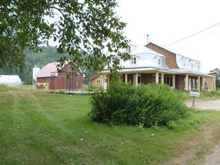 House for sale in Baie-Saint-Paul, Capitale-Nationale, 1450 - 77, boulevard  Monseigneur-De Laval, 22963103 - Centris.ca