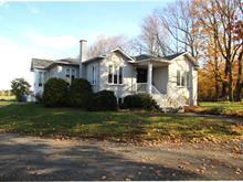 Fermette à vendre à Roxton Pond, Montérégie, 215, 1er rg de Milton, 22980551 - Centris.ca