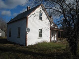 Maison à vendre à Gaspé, Gaspésie/Îles-de-la-Madeleine, 148, Rue de Sunny Bank, 12203062 - Centris.ca