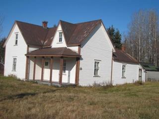 House for sale in Gaspé, Gaspésie/Îles-de-la-Madeleine, 148, Rue de Sunny Bank, 12203062 - Centris.ca