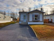 Mobile home for sale in Pointe-Lebel, Côte-Nord, 15, Rue  Murray, 15539263 - Centris.ca