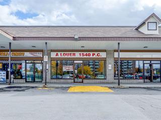 Commercial unit for rent in Gatineau (Hull), Outaouais, 455, boulevard  Riel, 28659535 - Centris.ca