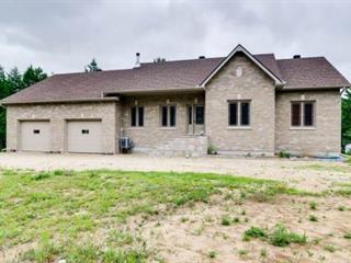 House for sale in Bowman, Outaouais, 110, Chemin de la Lièvre Nord, 21779317 - Centris.ca