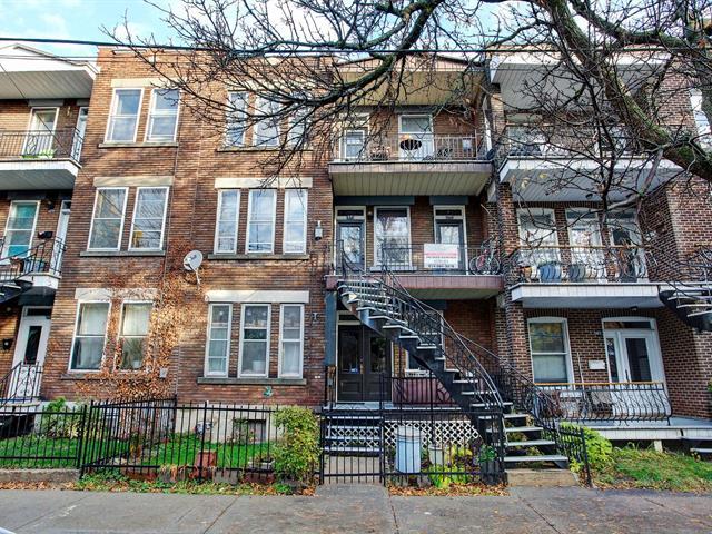 Triplex à vendre à Montréal (Le Sud-Ouest), Montréal (Île), 569 - 573, Rue  Fortune, 9739317 - Centris.ca