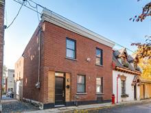 Maison à vendre à Ville-Marie (Montréal), Montréal (Île), 1596 - 1598, Avenue  Lartigue, 15527311 - Centris.ca
