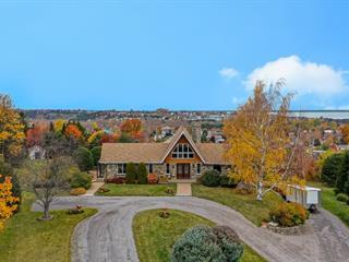Maison à vendre à Rimouski, Bas-Saint-Laurent, 352, Rue des Pinsons, 27232438 - Centris.ca