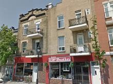 Immeuble à revenus à vendre à Montréal (Mercier/Hochelaga-Maisonneuve), Montréal (Île), 3683 - 3691, Rue  Sainte-Catherine Est, 25780225 - Centris.ca