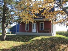 Fermette à vendre à Pierreville, Centre-du-Québec, 22, Rang  Saint-Jacques, 14198054 - Centris.ca