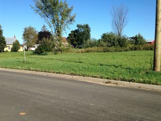 Terrain à vendre à Leclercville, Chaudière-Appalaches, 739, Rue  Pierre-Leclerc, 17800696 - Centris.ca