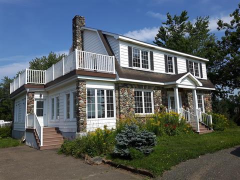 House for sale in Maria, Gaspésie/Îles-de-la-Madeleine, 487, boulevard  Perron, 13746145 - Centris.ca