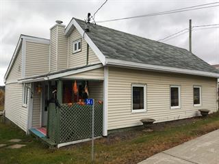 Maison à vendre à Notre-Dame-des-Bois, Estrie, 34, Rue  Principale Est, 9736358 - Centris.ca