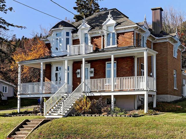 Maison à vendre à Boischatel, Capitale-Nationale, 5841, Avenue  Royale, 9494113 - Centris.ca