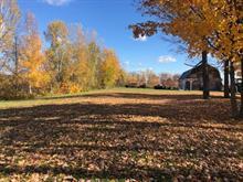 Terrain à vendre à Hinchinbrooke, Montérégie, Chemin de la 1re-Concession, 10856304 - Centris.ca