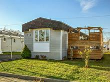 Maison mobile à vendre à Desjardins (Lévis), Chaudière-Appalaches, 4166, Rue des Fougères, 25422534 - Centris.ca