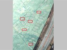 Terre à vendre à Laval (Duvernay), Laval, Rang du Bas-Saint-François, 22908136 - Centris.ca