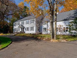 Maison à vendre à Hudson, Montérégie, 352, Rue  Main, 25119151 - Centris.ca