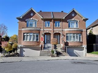 House for sale in Côte-Saint-Luc, Montréal (Island), 5788, Croissant  Ilan Ramon, 22646541 - Centris.ca