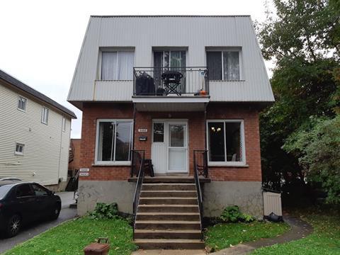 Triplex à vendre à Montréal (LaSalle), Montréal (Île), 9466 - 9468, Rue  Clément, 17213753 - Centris.ca
