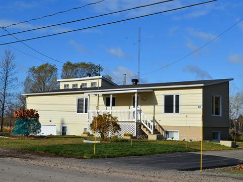Maison à vendre à Sainte-Anne-de-la-Pocatière, Bas-Saint-Laurent, 77, Route  132 Ouest, 24724282 - Centris.ca