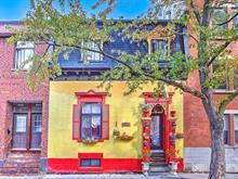 Immeuble à revenus à vendre à Ville-Marie (Montréal), Montréal (Île), 1597, Rue  Saint-Christophe, 15497922 - Centris.ca