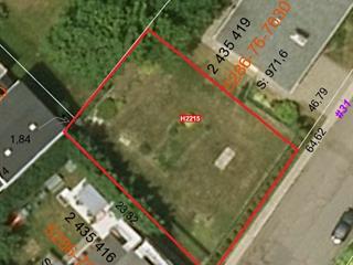 Lot for sale in Lévis (Desjardins), Chaudière-Appalaches, 27, Rue  J.-K.-Laflamme, 14292878 - Centris.ca