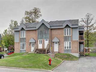 Duplex for sale in Québec (La Haute-Saint-Charles), Capitale-Nationale, 1352, Rue de l'Équinoxe, 13323315 - Centris.ca