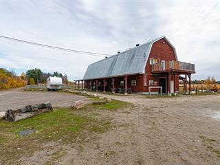 Fermette à vendre à Mascouche, Lanaudière, 1345, Chemin  Sainte-Marie, 27901343 - Centris.ca