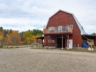 Hobby farm for sale in Mascouche, Lanaudière, 1345, Chemin  Sainte-Marie, 27901343 - Centris.ca