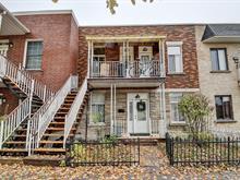 Triplex à vendre à Montréal (Rosemont/La Petite-Patrie), Montréal (Île), 5445 - 5449, Avenue d'Orléans, 22196480 - Centris.ca